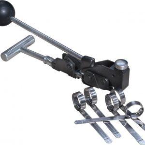 Bandit Clamping Tool