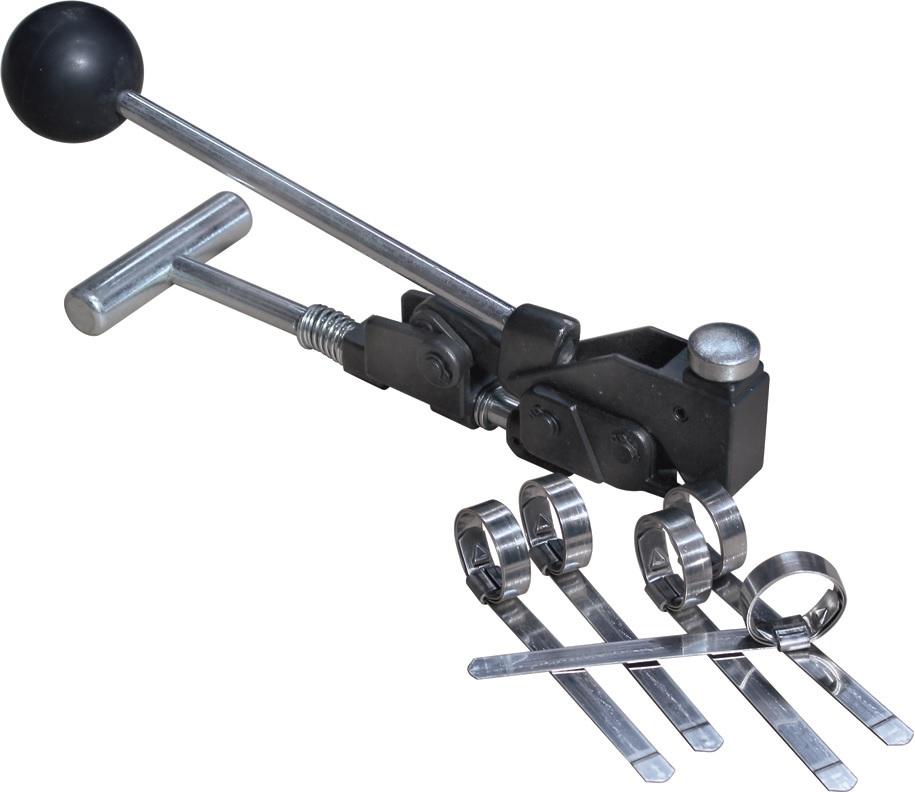 Bandit Clamps & Tools