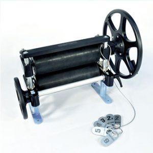 Liner Calibration Roller