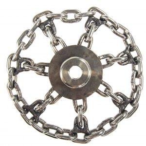 Cyclone PVC Chain
