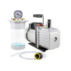 Vacuum Impregnation Unit