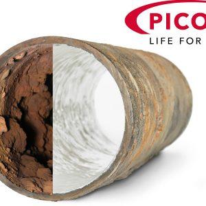 The Picote Brush Coating™ System
