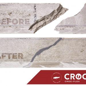 Croc Flex | Pipe Magic