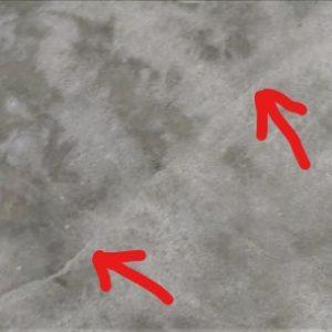 Epoxy Concrete Repair After