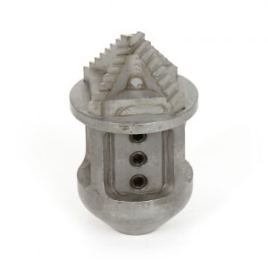 Special Drill Heads for 12mm Shaft (PVC)