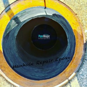 Manhole Repair Epoxy