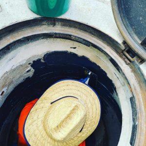 Manhole Repair Epoxy