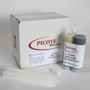 Picote Dual Epoxy Kit